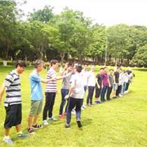 在西乡团队游玩还是去松山湖生态园农家乐野炊团体团建