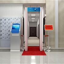 手機安檢門精準檢測手機檢測門