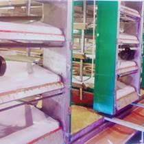 河南中州肉雞籠3層階梯式養殖雞籠多少錢