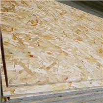 OSB歐松板廠家直供輕鋼別墅板材OSB歐松板