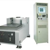 振动试验台、单臂撑托测试振动台找泽百机电