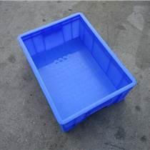保山喬豐塑料帶蓋周轉箱餐具箱生產商