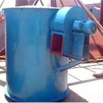 滤筒除尘器的工作原理和除尘过程