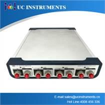UC8734/UC8738 4/8通道光控光衰減器