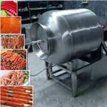 醬豬蹄雞爪變頻滾揉機 不銹鋼五香魚腌制機 自動上料滾