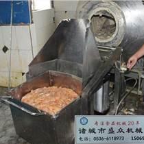 真空魚類腌制機 魷魚快速入味滾揉機哪里有