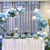 昆明氣球商場布置氣球展會氣球年會布置氣球開業