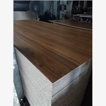 顆粒板刨花板免漆板工廠批發價格