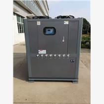 工業專用制冷設備,500P水冷螺桿式冷水機組廠家直銷
