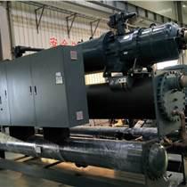 玫爾降膜式工業冷水機組 空調專用螺桿式冷凍機