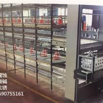 養殖廠養雞設備特點及組成作用