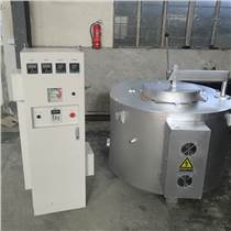 廠家直銷 60-200KW電磁感應加熱器及熔煉爐 節