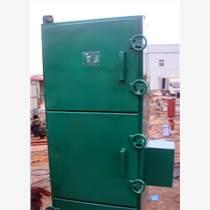 单机除尘器可能发生的故障及排除方法