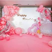昆明花语花香气球求婚气球告白气球周岁宴宝宝宴生日宴