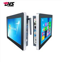觸控一體機10.4寸windows系統支持人臉識別門