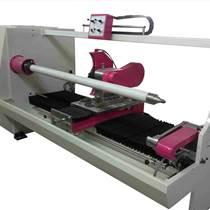 全自動切臺保護膜自動切臺雙面膠分切機泡棉膠帶切臺