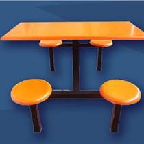 供应大量餐桌 玻璃钢餐桌 学校饭桌