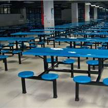 专业设计 生产 批发各式学校餐桌 食堂饭桌