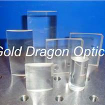 金龍光電高精度柱面鏡