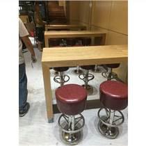 高端快餐桌椅工廠價銷售