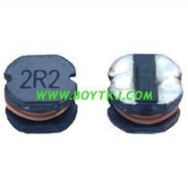 供應功率電感BTCD53-2R2M繞線電感器廠直銷