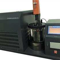 SH128自動冰點測定儀
