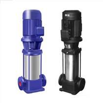 沁泉 GDL型立式多級管道離心泵
