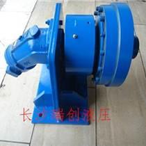 專業定制YML45/60液壓離合器驅動裝置