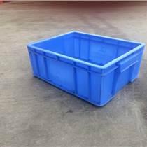 鄭州喬豐塑膠周轉箱,食品箱廠家供應