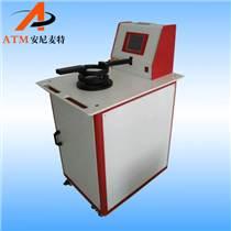 AT-LTQ滤纸透气量测试仪
