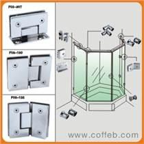 顺德不锈钢玻璃淋浴房配件