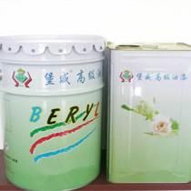 青島環氧防銹涂料