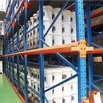 贯通货架,仓库货架设计,仓储货架订制,
