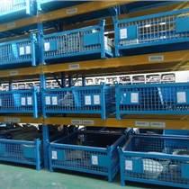 重型货架,仓库货架设计,仓储货架定制