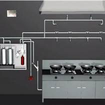延安廚房專用滅火器、酒店、醫院廚房專用