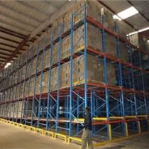 重力式货架,仓库货架设计,仓储货架订制