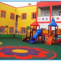 幼兒園地板建設,幼兒園室內外地板施工建設廠家