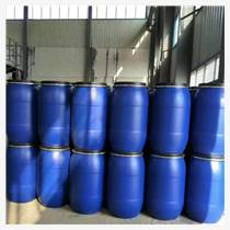 200升塑料桶圆桶200千克化工桶敞口200L抱箍桶