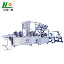 手提袋制造机 东莞力铖专业生产设备超音波手提袋机