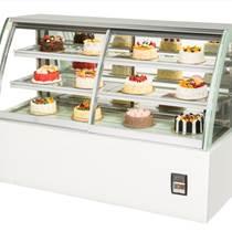 要想蛋糕质量有保障,商用蛋糕柜不可少 蛋糕保鲜柜 蛋