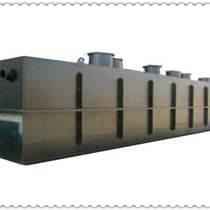 漯河含油污水處理設備 食品工廠一體化設備