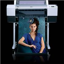 EPSON 7880c 絲印機 印前數碼打樣機