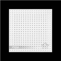 防霉變石膏板材廠家批發,高晶石膏板,吸聲板材