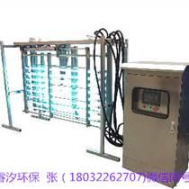 河南明渠式紫外線消毒器