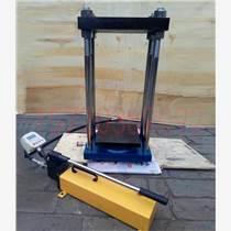 拉力试验机 防水卷材拉力试验机 砂浆粘结强度拉力试验