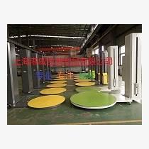 纏繞機 祖拉纏繞機 薄膜纏繞機 棧板纏繞機 裹膜機