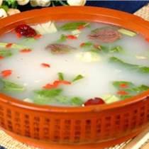 米粉猪骨高汤 美味猪骨高汤 冒菜猪骨高汤