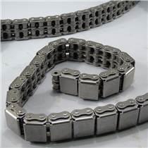 德州叉車鏈條_u型蓋板鏈條_板式鏈條代理價