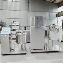 酸奶全套加工設備 小型酸奶加工設備