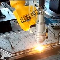 精密机械激光焊接机器人 制造业自动焊接机器人